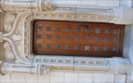 Image for Hearst Castle Single Door