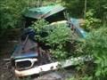 Image for Hidden Truck in Hidden Valley Park