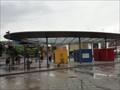 Image for Zentraler Omnibus Bahnhof - Nagold, Germany, BW