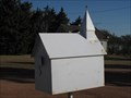 Image for St. John's Lutheran Church Mailbox - Wetaskiwin, Alberta
