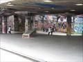 Image for Undercover Skatepark - London, UK