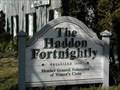 Image for Haddonfield - Haddon Fortnightly