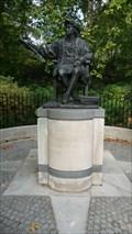 Image for Christopher Columbus - Belgravia Square, London, UK
