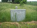 Image for St. John's Lutheran Church Original Cemetery - Monett, MO