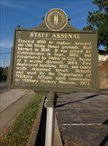 Image for State Arsenal