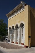 Image for 407 Western Ave -- Lampasas Downtown Historic District, Lampasas TX