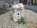 Image for Borne directionnelle D st M (Rochecorbon, Centre, France)