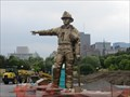 Image for Canadian Firefighters Memorial - Ottawa, Ontario