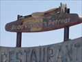 Image for Historic Route 66 - Road Runner's Retreat - Chambless, California, USA.