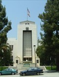 Image for Burbank City Hall, Burbank, California