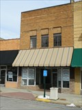 Image for 118 South Main Street - Clinton Square Historic District - Clinton, Mo.