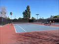 Image for Campbell Community Center Tennis Courts  - Campbell, CA