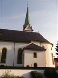 Image for Pfarrkirche Mariä Himmelfahrt -- Kundl, Tirol, Austria