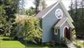 Image for St. Michael's and All Angels Church, Balfour, BC