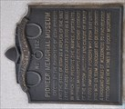 Image for Pioneer Memorial Museum ~ 162