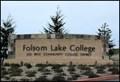 Image for Folsom Lake College, Los Rios CC District