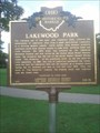 Image for Lakewood Park (#102-18)