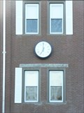 Image for Millville Town Hall Clock  -  Millville, MA