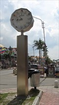 Image for Corum Clock - Oranjestad, Aruba