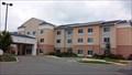Image for Marriott Fairfield Inn & Suites - Redding, CA