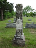 Image for James M. Duke - Lydia Cemetery - Lydia, TX