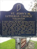 Image for St. John's Lutheran Church Tolleston