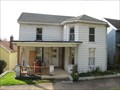 Image for Enoch House - Mount Pleasant Historic District - Mount Pleasant, Ohio