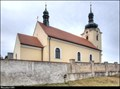 Image for Kostel Sv. Lukáše v Drínove / Church of St. Lucas in Drínov - Zlonice (Central Bohemia)