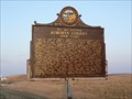 Image for Your Are Entering Roberts County South Dakota