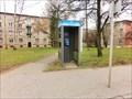 Image for Payphone / Telefonni automat - Kolbenova 259, Prague, Czech Republic
