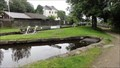 Image for Lock 31W On The Huddersfield Narrow Canal – Diggle, UK