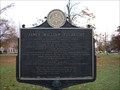 Image for James William Fullbright - Fayetteville, Ar