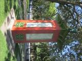Image for Confucius Bicentennial Memorial - Stockton, CA