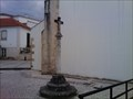 Image for Cruz da Igreja Matriz - Batalha