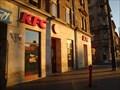 Image for KFC Budapest keleti, Hungary