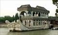 Image for The Marble Boat, Summer Palace, Beijing