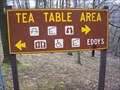 Image for Tea Table Overlook - Letchworth State Park, NY