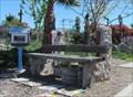 Image for Mosaic Bench - West Sacramento, CA
