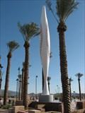 Image for Goodyear Ballpark Sculpture - Goodyear, AZ