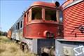 Image for Comboio Fantasma-Entroncamento-Portugal