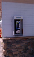 Image for Main Street Chevron Payphone - Roy, Utah