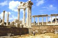 Image for The Temple of Trajan, Pergamon (Bergama), Turkey
