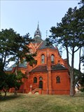 Image for Church of the Visitation of the Virgin Mary, Breclav, Czech Republic
