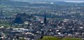 Image for Old and New Towns of Edinburgh - Scotland, UK