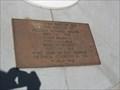 Image for Crane, Franco, Soares plaque - Fremont, CA