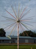 Image for Arctic King Fireworks Tree - Central Square, N.Y.