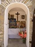 Image for Kaplnka sv. Kriza / Chaple of st. Cross