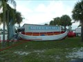 Image for Boat at Nautical But Nice - Stuart,FL