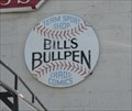 Image for Bills Bullpen - Hollister, CA