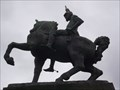 Image for Hans Waldmann statue - Zurich Switzerland